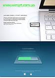 Графический планшет Huion DWH69. Беспроводный., фото 5