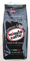 Кофе в зернах 100% Arabica Minuto Caffe