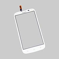 Тачскрин для Huawei G610 Ascend U20. белый