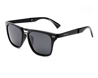 Солнцезащитные очки Police (1599) black SR-552