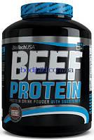 Протеин Beef Protein 1,8kg BiotechUSA