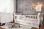 Кровать детская с бортиками Miss Secret от 3 лет, фото 3