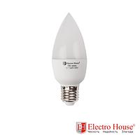 Лампа светодиодная E27 5W Electro House