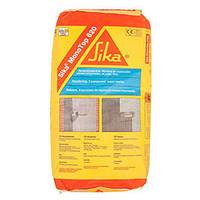 SIKA MONOTOP 620- Финишный слой, выравнивающая и порозаполняющая шпатлёвка на цементной основе,25 кг