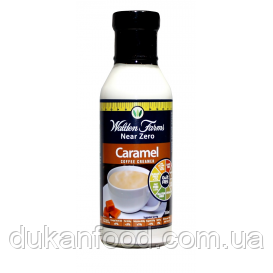 Walden Farms сливки Карамель/Karamel Coffee Creamer