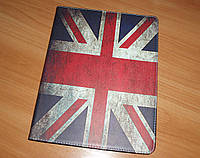 Чехол British Flag для iPad 2-3-4 Apple Британский флаг ретро