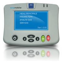 GAS MOBILE - Прибор для визуализации анализа выхлопных газов дизельных и бензиновых двигателей