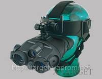 Очки ночного видения Yukon Tracker 1x24 с маской Goggles
