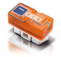 OBD LOG - Устройство для диагностики на борту для определения плавающих ошибок двигателя