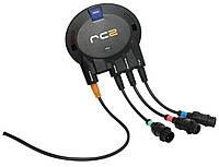RC2 - Прибор для снятия оборотов и температуры двигателя