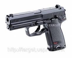 Пистолет пневматический Heckler & Koch USP