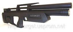 Пневматическая винтовка KalibrGun Cricket standart PLB PCP