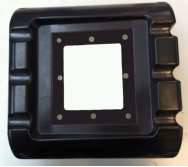 Пластиковая защита для камеры