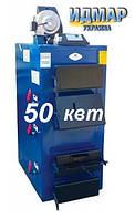 Твердотопливный котел Идмар GK-1 50 кВт для Домов 500 кв.м