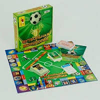 Игра Футбольная монополия
