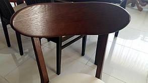 Стул кухонный Иску Новый GOOD WOOD Рускополянский Мебельный Комбинат Явир, фото 2