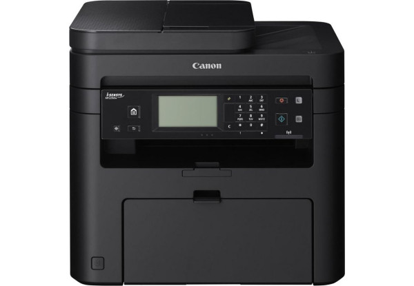 МФУ лазерное Canon i-SENSYS MF229DW with Wi-Fi (9540B077)