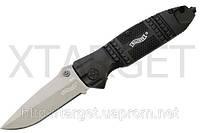 Нож Walther Silver Tack