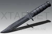 Нож тренировочный Cold Steel Leatherneck
