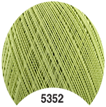 Madame Tricote Maxi - 5352(9352) салатовый