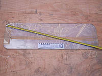 Стекло ДТ-75 кабина СК заднее (триплекс), арт. 33.45.221