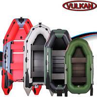 Човни Vulkan (Вулкан)