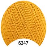 Madame Tricote Maxi - 6347 желтый