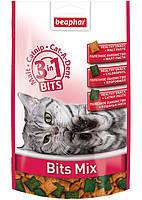 Витамины Беафар Битц МИКС  подушечки для кошек 150 г  Beaphar