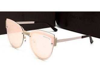 Женские солнцезащитные очки Louis Vuitton (16434) C5 SR-565