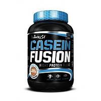 Протеин Casein Fusion 908g BiotechUSA