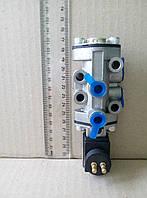 Клапан електромагн. КПП Scania 1488083