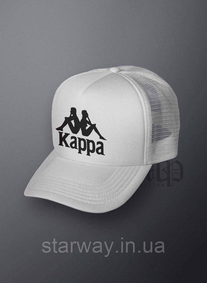 fca9bf8dfea9 Кепка Kappa лого, цена 220 грн., купить в Днепре — Prom.ua (ID ...