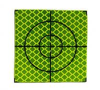 Марки геодезические / пленочный отражатель самокшелеящийся 60x60 мм