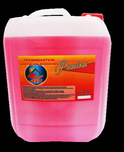 Теплоноситель -22 на основе глицерина TM Premium