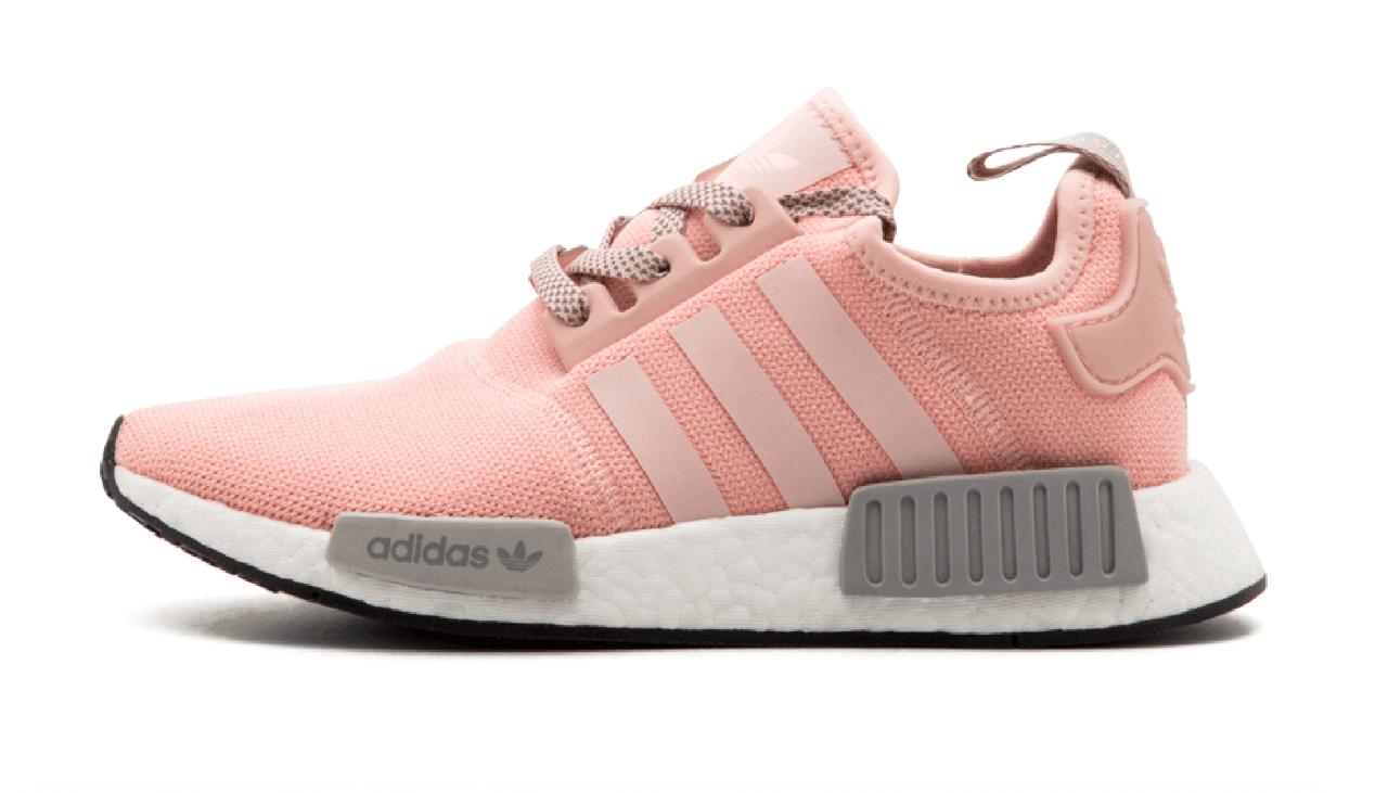 c41764a07f5 Кроссовки Adidas NMD XR1 Pink Grey купить в Киеве