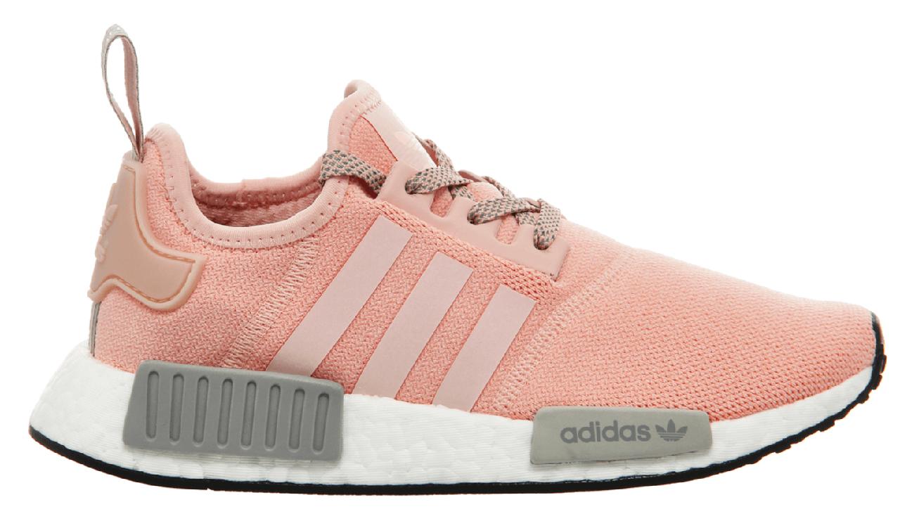 36417f0d96f Кроссовки Adidas NMD XR1 Pink Grey - Интернет магазин обуви «im-РоLLi» в
