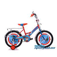 """Детский велосипед Mustang Аэротачки 20"""""""
