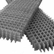 Сетка кладочная Армопояс яч 100 мм*100 мм*3мм / 2 м * 0,37 м /10шт.