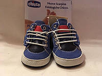 РАСПРОДАЖА! -70% Последння пара Пинетки -кроссовки Chicco Чико для Вашего малыша Оригинал