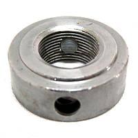 Крепежная гайка в комплекте со стопорным кольцом 501105