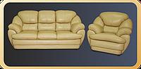 Комплект мягкой мебели Милан