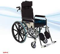 Детская инвалидная коляска Heaco Golfi-4С