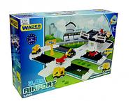Детский гараж-трасса Аэропорт Kid Cars