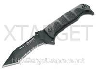 Нож Boker Plus RBB Fixed Tanto (с креплением Tek-Lok)