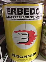 Краска Erbedol Claas зеленая 2,5 л (6320)
