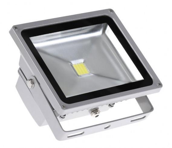 Светодиодный прожектор 20W