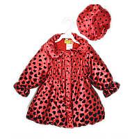 Теплая куртка Penelope mack