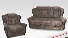 Комплект м'яких меблів Палермо (МКС)