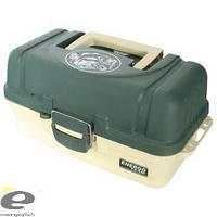 Ящик Fishing Box Energoteam большой 3-полки TB 6300
