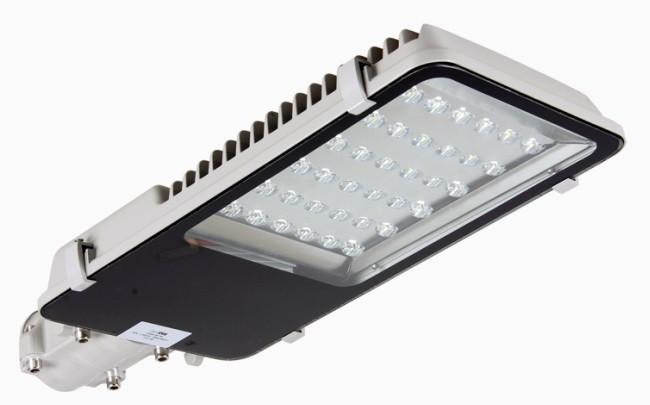 Светодиодный уличный светильник 50W SMD